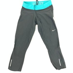 Nike Dri Fit Runner - Yoga Pants XS